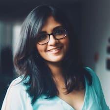 Aadithi User Profile