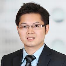 Profil utilisateur de Stephen Jufeng