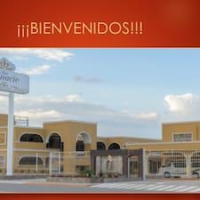 โพรไฟล์ผู้ใช้ Hotel San Ignacio