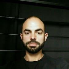 Profilo utente di Yann