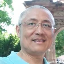 Mingjie felhasználói profilja