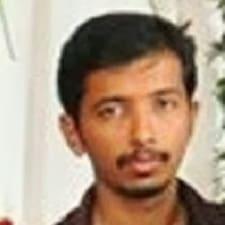 Govind User Profile