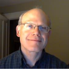 Harold - Uživatelský profil