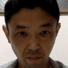 Profil utilisateur de Hideyuki
