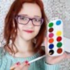 Olena - Uživatelský profil