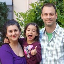 Norman (& Family) User Profile