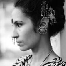 Profilo utente di Bhoomi Priyam
