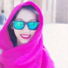 Profil Pengguna Thi Le Hang