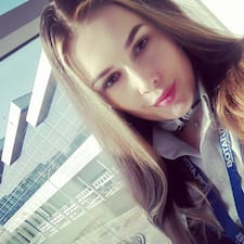 Profil Pengguna Маргарита