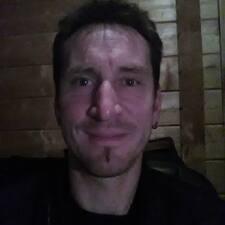 Denis Kullanıcı Profili