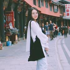 Profil Pengguna 刘三三的两两