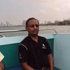 Aluthgama Guruge Brugerprofil