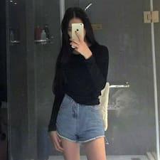 Profil utilisateur de 夢萍