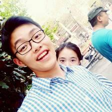 Profilo utente di 田哲祺