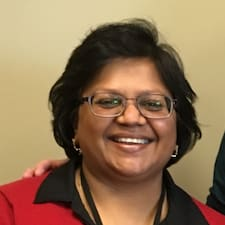 Sunita - Profil Użytkownika