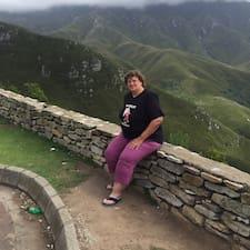 Melanie Bryon User Profile