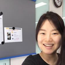 Profil Pengguna Eunmi