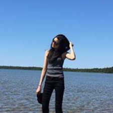 Qinying (Quinn) User Profile