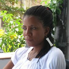 Khadija Khamis User Profile