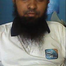 Abu Umar Brukerprofil