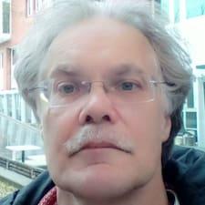 Menno User Profile
