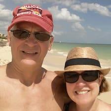 Ian & Denise User Profile