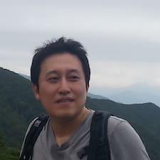 Profil utilisateur de Seungduk