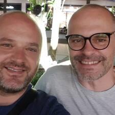 โพรไฟล์ผู้ใช้ Gabriele&Markus