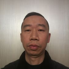 纪雄 User Profile