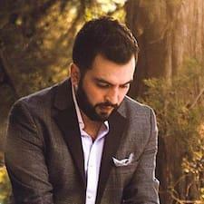 Profil utilisateur de Gustavo A.