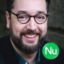 Karl Johan User Profile