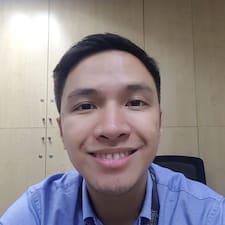 Marcus Victor Josef User Profile