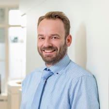 Profil utilisateur de Björn