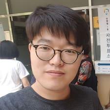 Профиль пользователя 재영
