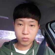 상환 - Uživatelský profil