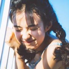 刘紫婕 User Profile