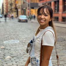 Profilo utente di Esther