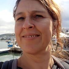Gebruikersprofiel Cécile