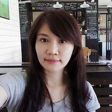 育琳 User Profile