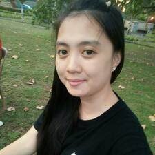 Kym User Profile