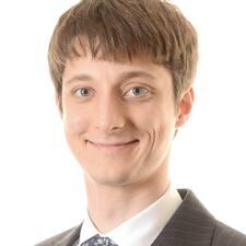 Profil utilisateur de Declan