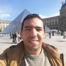 Profil utilisateur de Abdelhakim