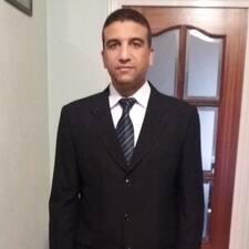 Perfil do usuário de Abdelaziz
