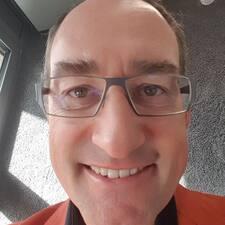 Profil utilisateur de Reto