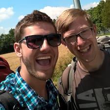 Jakub & Václav