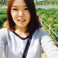 Eunkyung - Uživatelský profil