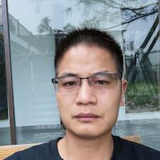 Profil utilisateur de 建胜
