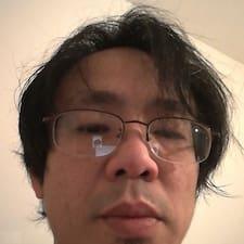 Lee Yih User Profile