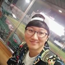 Hyo Seokさんのプロフィール