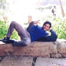 Profil utilisateur de Abijith